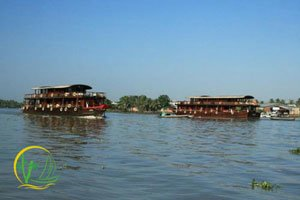 The Bassac Mekong Delta