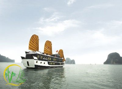 Glory Cruise Halong Bay