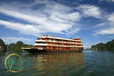 Emotion Cruise Halong Bay