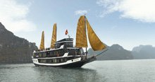 Vietnam Cruise Travel