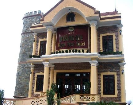 Royal View Sapa Hotel